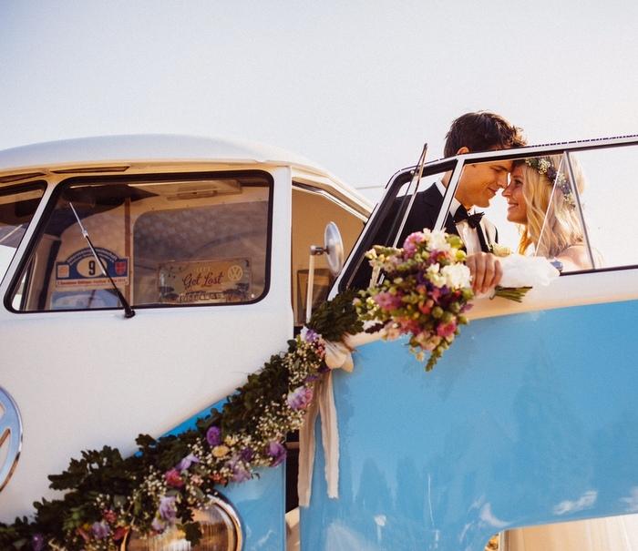 Hochzeitsfloristik 2