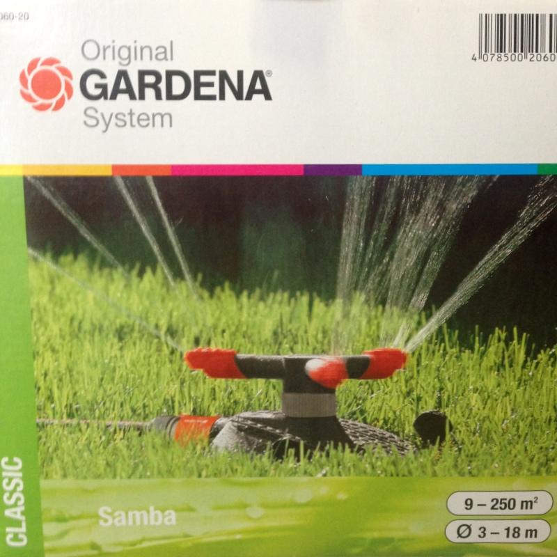 Gartenzubehör Wassertechnik
