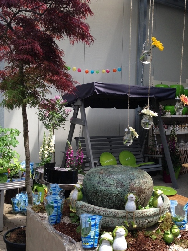 Garten Gartenambiente 1