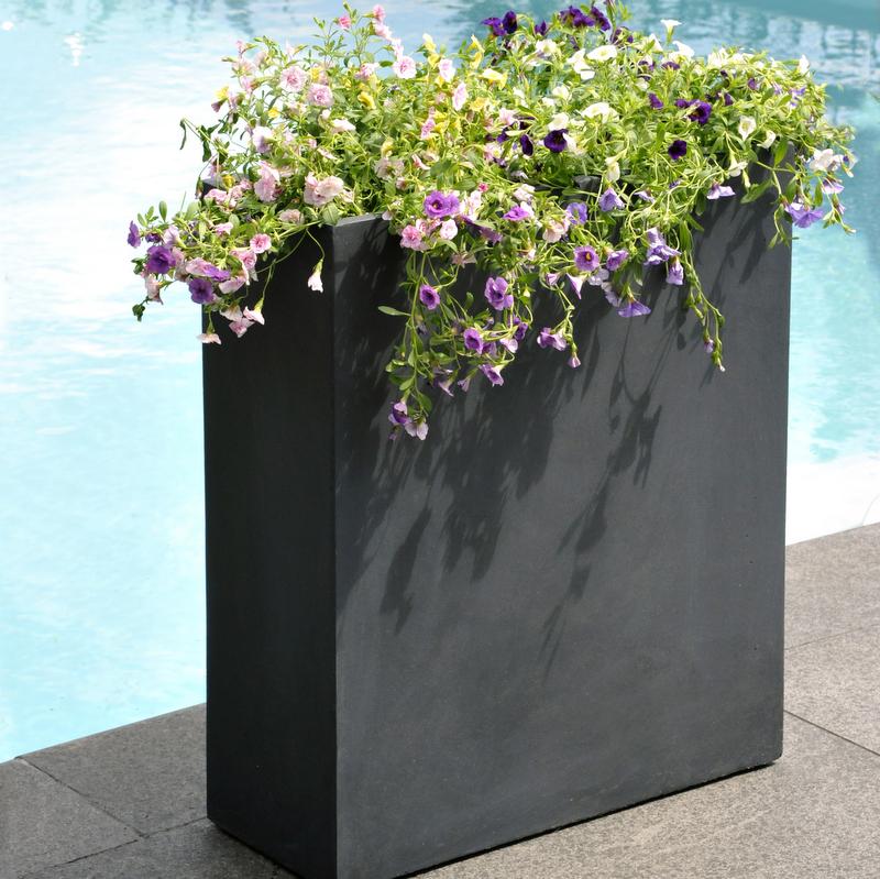 Blumenkübel 6