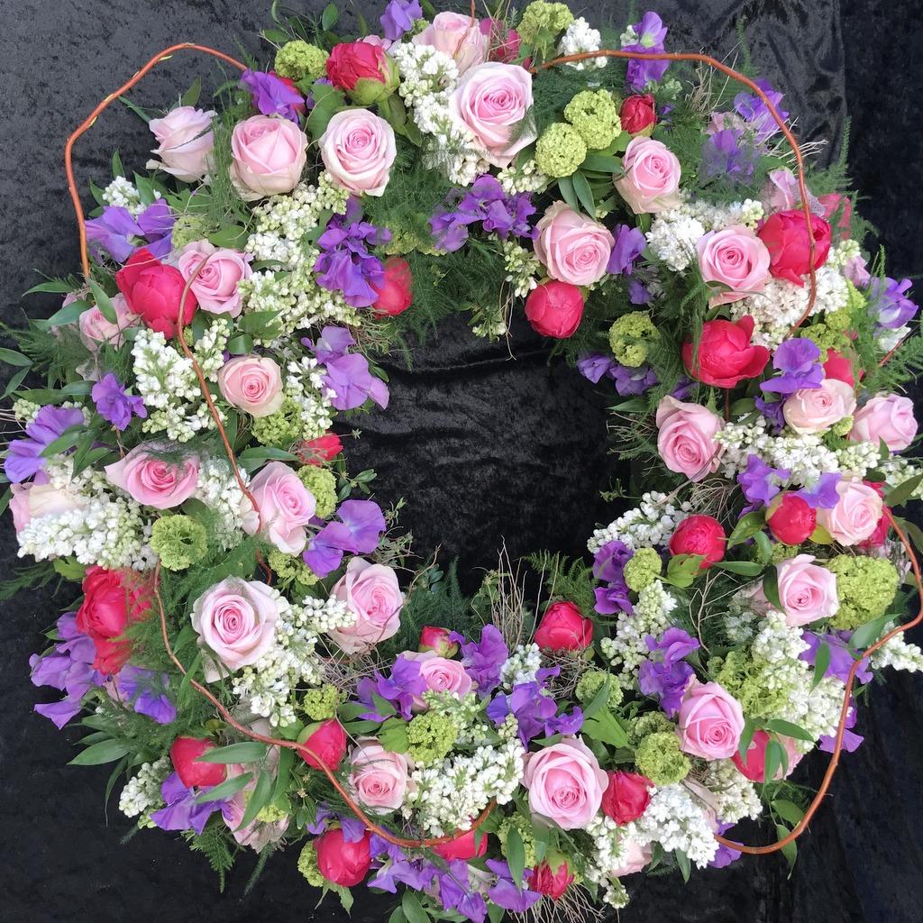 Blumenparadies Hasselt Trauerfloristik