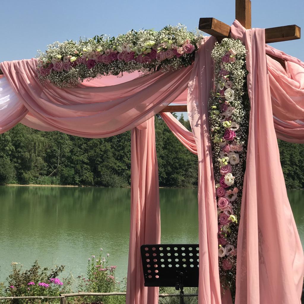 Blumenparadies Hasselt Hochzeit 1