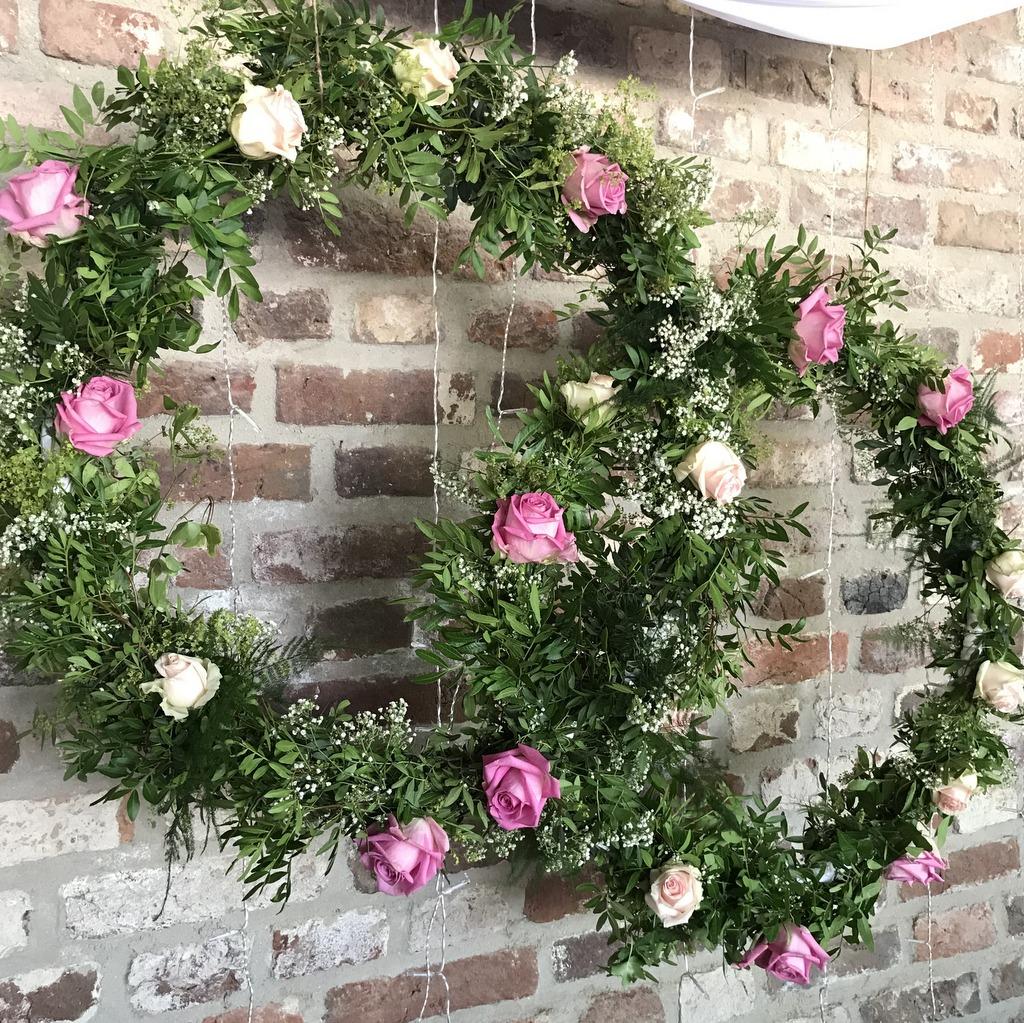 Blumenparadies Hasselt Hochzeit Ringe